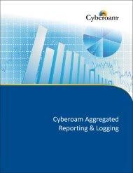 Cyberoam - Logging Reporting Brochure