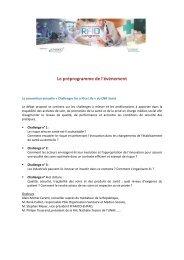 International RFID Congress 2012 - Capgeris