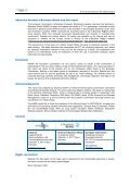 ICT and e-Business Impact in the Steel Industry - empirica - Page 3