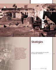 L'action humanitaire face aux défis du monde post - Groupe URD