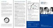 Logistics Excellence - Mieschke Hofmann und Partner