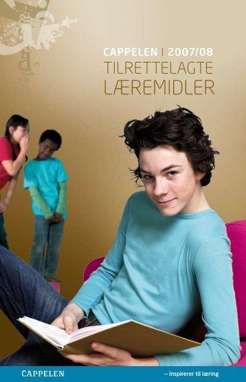 LÆREMiDLER - Cappelen Damm
