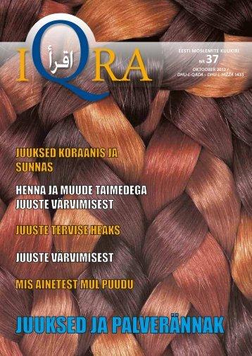 umra (omra raa- mat) – valitud hadithe - Islam