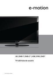 EMO-MAN-0016_PT_3D TC-PVR-DVD_ver1.indd - UMC - Slovakia