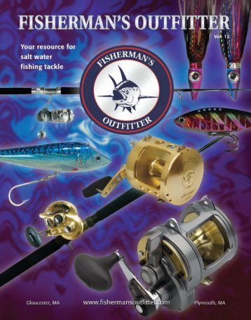 The Fisherman's Outfitter Difference - Fishermansoutfitter.com