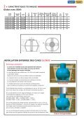 Cuves GLOBUS - MIDI Bobinage - Page 2