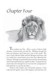 Read This Excerpt - Safari Press Publishing
