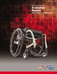 Everyday Series - Mobility Solutions Inc.