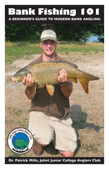 Bank Fishing 101 - Event News