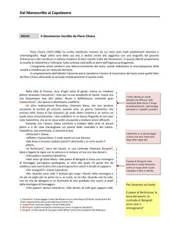 Calandrino e l'elitropia (pdf)
