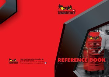 REFERENCE BOOK - Tools