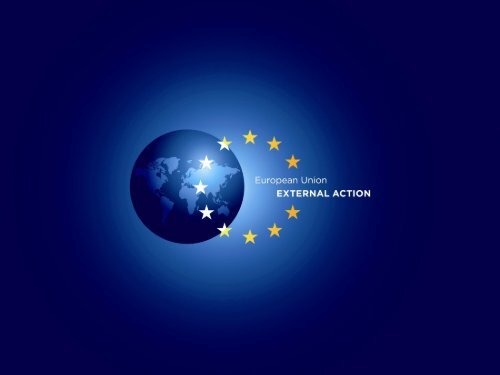 Civilian CSDP Missions - Capacity4Dev - Europa