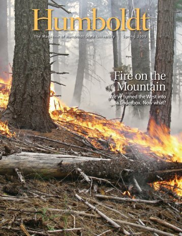 Download Now - Humboldt Magazine - Humboldt State University
