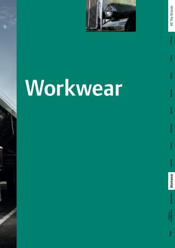 Workwear - kottek.at