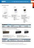 Техническое описание на радиоэлектронику ... - Watts Industries - Seite 3