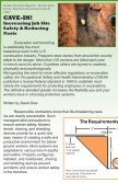 Summer 2008 - Trench Safety - Page 2