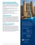 CRIMINAL JUSTICE - Xavier University - Page 4