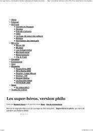 Télécharger - Editions Bréal