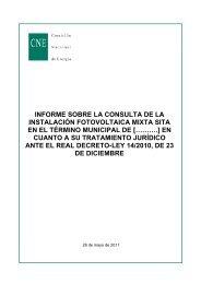 informe sobre la consulta de la instalación fotovoltaica mixta sita en ...