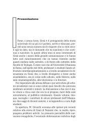Presentazione - Pontificia Università Urbaniana