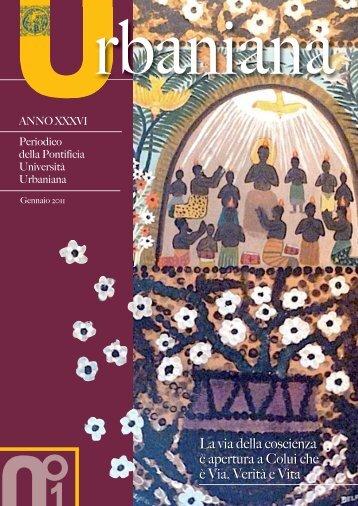 Download Rivista - Pontificia Università Urbaniana