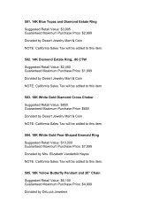 501. 14K Blue Topaz and Diamond Estate Ring ... - The Gavel Group