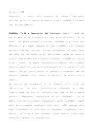 leggi mio intervento in aula - Roberto Bombarda