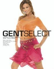 Lifestyle en mode magazine lente - zomer 2005 Bleu c'est Gris ...