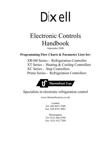 Dixell Controller Epub Download