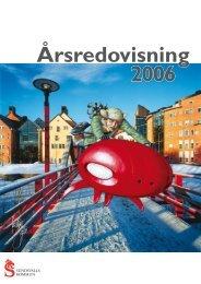 Årsredovisning 2006 - Sundsvall