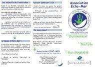 Association Echo-Mer - Kiagi.org