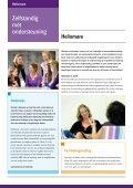 Zelfstandig mét onder steuning - Heliomare - Page 2