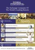International Bonus Week - Wyndham Vacation Resors Asia Pacific - Page 4