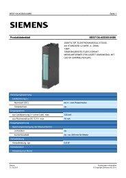 Product data sheet 6ES7134-4GD00-0AB0 - TP Automation e.K.