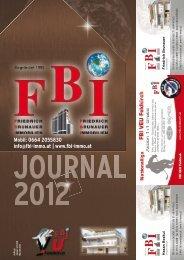 aktuell suchen wir - FBI - Friedrich Brunauer Immobilien