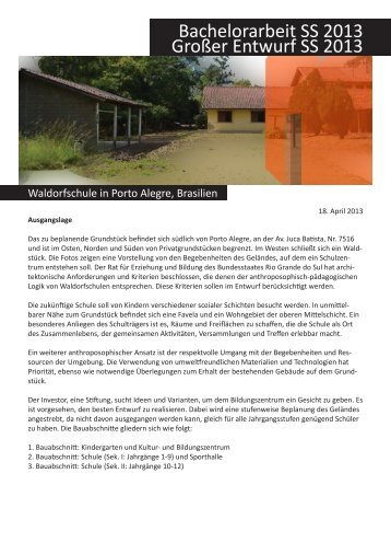 Juca magazine for Raumgestaltung uni siegen