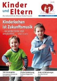 Kinder - Wien - Kinderfreunde