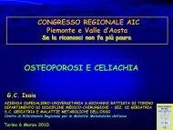 Presentazione Prof. Isaia (file pdf) - AICa - Piemonte Valle d'Aosta