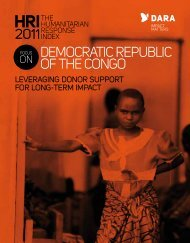 Focus on Democratic Republic of the Congo - Internal Displacement ...