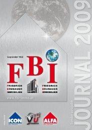 1 Haus - FBI - Friedrich Brunauer Immobilien