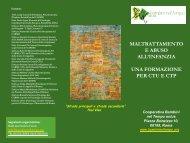 Diapositiva 1 - Ordine degli Psicologi del Lazio