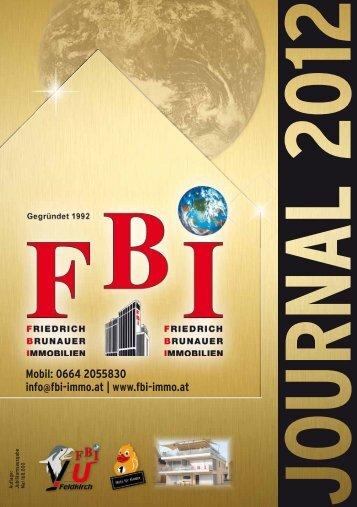 a o - FBI - Friedrich Brunauer Immobilien