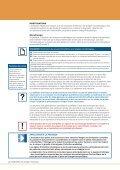 L'infection des plaies - Smith & Nephew - Page 6