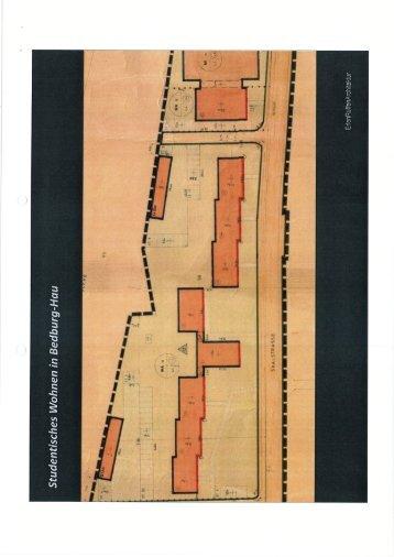Anlage zu Beschlussvorlage Nr. 30/2013 - Gemeinde Bedburg-Hau
