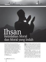 01 LAYOUT A (MART 2012) - HAL 1 sd 19.pmd - Kemenag Jatim