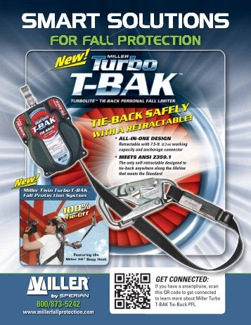 SMART SOLUTIONS - Miller Fall Protection
