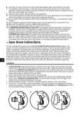 WATERFALL INSTRUCTION BOOKLET.indd - Exo Terra - Page 4