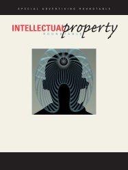 Intellectual Property Roundtable - Duane Morris LLP