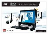 Folheto A4 EVO LED 20341U-W7H EO-0409-A6.indd - AOC