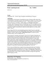 Läkemedelsindustrins informationsgranskningsman (IGM) - LIF